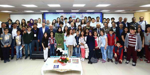 5.ulusal çocuk kongresi başarıyla tamamlandı