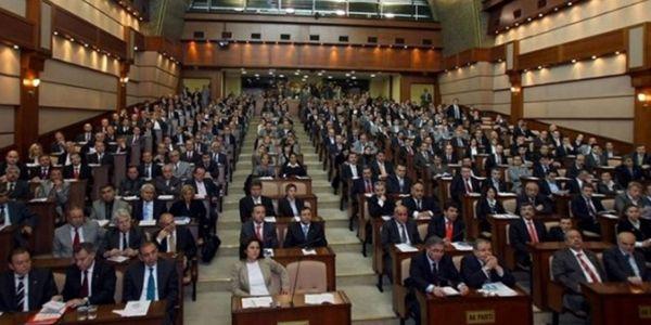 Ak Parti Ve MHP Hayır Dedi, İBB Sosyal Yardım Taleplerini Durdurdu …