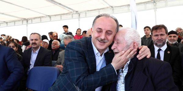 Bağcılar'da Yaşlılar İkinci Baharını Yaşlı Bakım Merkezi'nde Yaşayacak