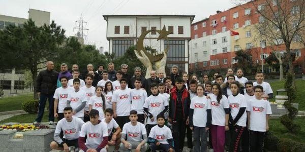 Çanakkale Zaferi'nin 100.Yılı Yarışmalarla Kutlanıyor