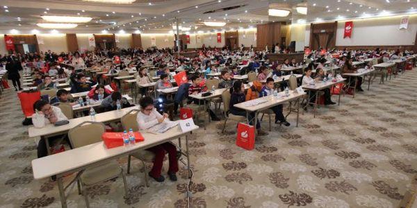 Enderunlu Öğrencilerin Başarısı