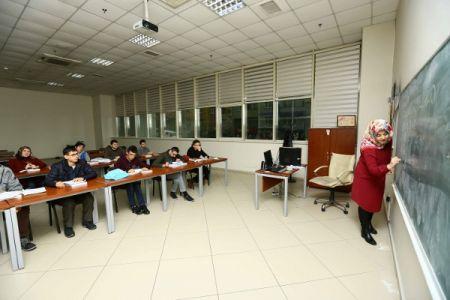Engelile için EKPSS kursu açıldı