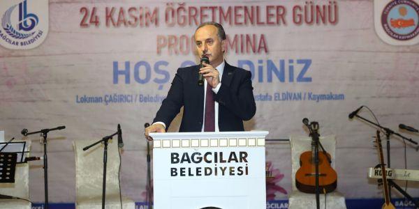 Gençlik Ve Spor Bakanı Kasapoğlu Öğretmenlerle Buluştu