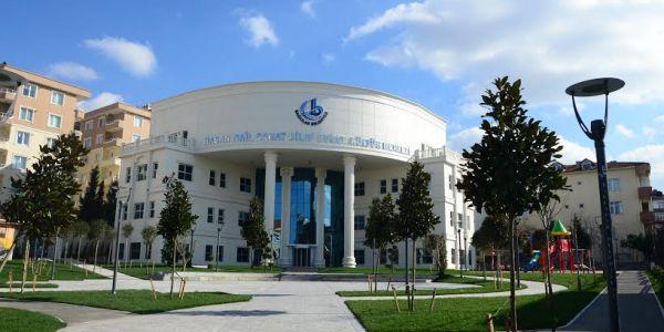 Hasan Nail Canat Kültür Merkezi Ve Bilgi Evi Tamamlandı