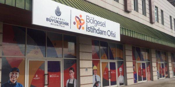 İBB İstihdam Ofisleri'nin Beşincisi Büyükçekmece'de Açılıyor