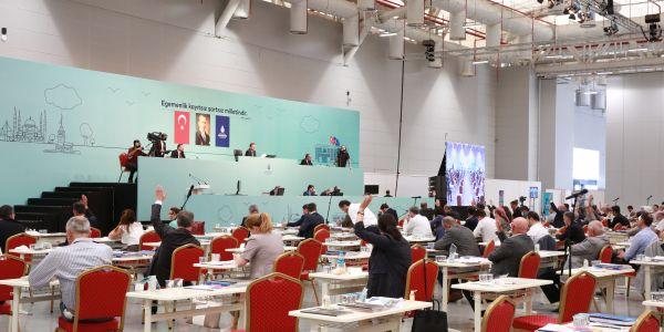 İBB Meclisi'nden Ayasofya Camisi İle İlgili Önemli Bir Karar Alındı