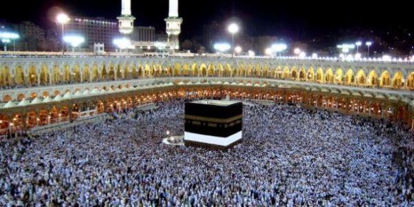 İslam Ülkelerinde Akan Kan Sadece Kurban Kanı Olsun
