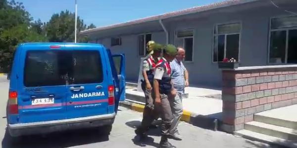 İstanbul'da Jandarmadan DHKPC'ye Darbe