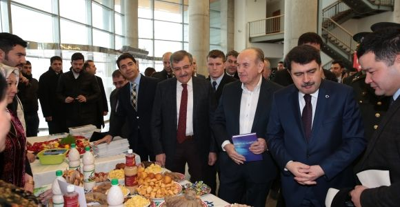 İstanbul'da Zeytinburnu Nevruz'un Merkezi oldu