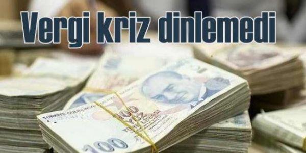 İstanbul'dan 188 Milyar Tl Vergi Toplandı