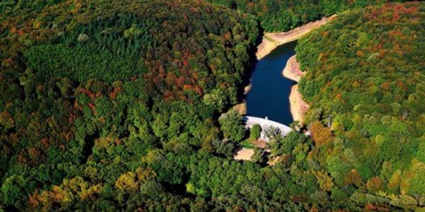 Kemerburgaz Ormanı İmar'a Değil Halka Açılıyor