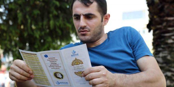 Kurban Bayramı'nda Vatandaşlar Zoonoz Hastalıklara Karşı Uyarıldı