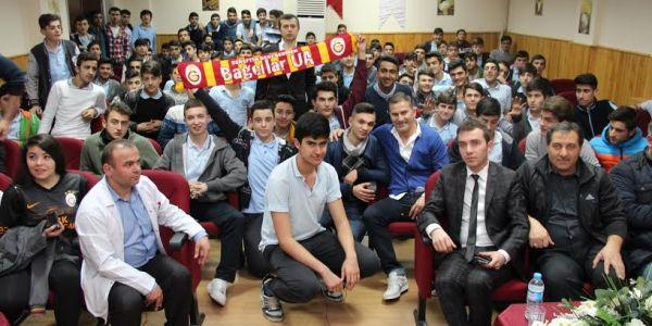 Penbe: Türk Futbolunun Yeni Jenerasyona İhtiyacı Var