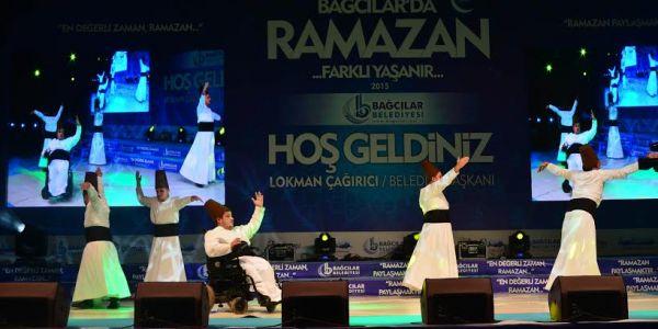Ramazanda Da Engel Tanımadılar