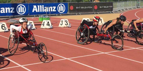 RİO'da Ülkemizi Bağcılarlı 4 Engelli Atlet Temsil Edecek