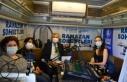 Radyolardan Sarıyer'de Ramazan Özel Yayını,...