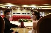 Çiftler Mutluluğa Sevgililer Günü'nde Evet Diyecek