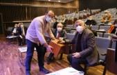 Sarıyer Belediyesi Meclis İhtisas Komisyon Üyeleri Seçildi