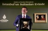 Fatih Ve Kanuni, İBB'de Buluştu