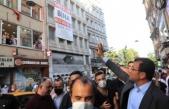 """""""İstanbul İçin Kimlikli Bir Alan Haline Getireceğiz"""""""