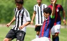 Beşiktaş'ın Hocası 'Haksız' Dedi, Penaltıyı Attırmadı