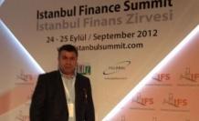 Dünya Ekonomisinin patronları İstanbul'da