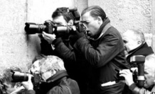 Gazetecilerle flört etmemek için sekiz neden