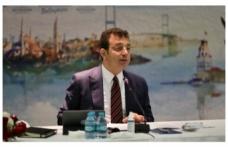 """İstanbul'un Başkanları """"Covid-19"""" Gündemiyle Toplandı"""