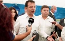 """İmamoğlu'ndan Cumhurbaşkanı Erdoğan'a """"Hizmet"""" Yanıtı: """"Bizi İmrenerek Takip Ediyor; İzlemeye Devam Etsin"""""""