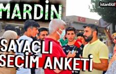 AK PARTİ'Nin İstanbul'da Oyu Düştü CHP'Nin Arttı ….