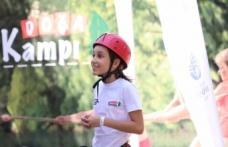 İBB Doğa Kampı Kayıtları Devam Ediyor