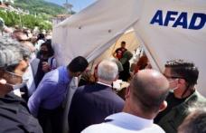 Kılıçdaroğlu Ve İmamoğlu, Felaketi Yaşayan Bozkurt'ta