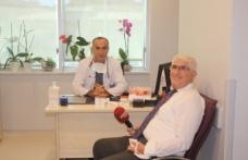 Prof.CENAL: Aşırı Sıcaklar Kalp Ve Damar Hastalıklarını Nasıl Etkiler ?
