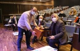 Sarıyer Belediyesi Meclis İhtisas Komisyon Üyeleri...