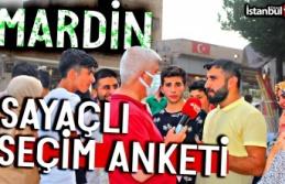 AK PARTİ'Nin İstanbul'da Oyu Düştü CHP'Nin...