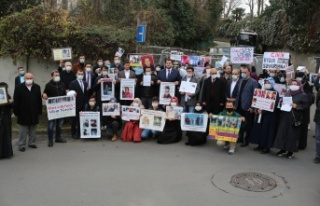 Saadet Partisi İstanbul İl Başkanlığı'ndan...