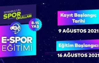 Türkiye'nin İlk Online E-SPOR Eğitimi Veren...