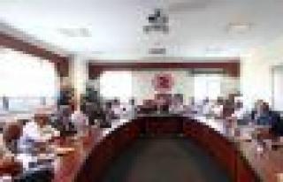 27 Kosovalı Belediye Başkanı Bağcılar Belediyesi'ni...