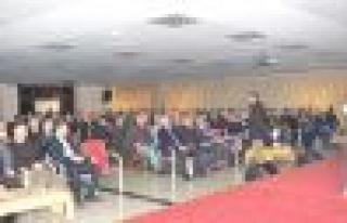 Ak Parti Teşkilat İçi Eğitim Programı