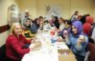 Bağcılar Belediyesinden Kadınlara Yatırım