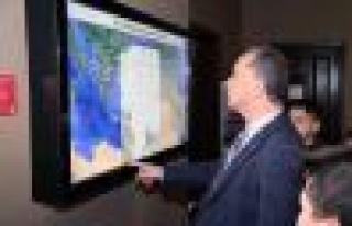 Bağcılar Çanakkale Zafer Müzesi Youtube İle Dünyaya...