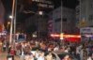 Bağcılar ve Zeytinburnu'nda Dağlıca Saldırısı...