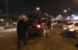 Bağcılar'da Asayiş ve Narkotik Operasyonu