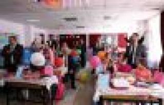 Bağcılar'da Çalan Zille 153 Bin 515 Öğrenci...