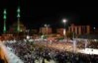 """""""Bağcılar'da Ramazan Farklı Yaşanır"""""""