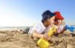 Çocuğunuzla Tatile Çıkmadan Önce Bilmeniz Gerekenler