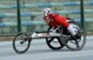 Engelli Milli Sporcularımız İtalya'da Rekorlara...
