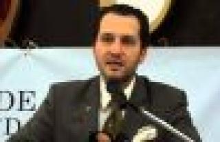 Fatih Erbakan açıkladı yeni Parti 23 Kasım'da...