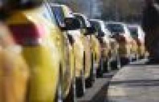 Görme Engelliye Kolay Taksi