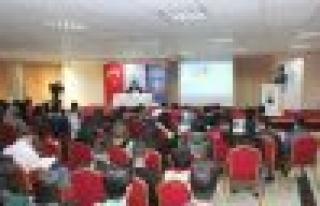 Hakan Ünsal'dan Yöneticilerine Ağır Eleştiri